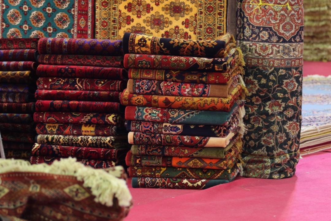 Isfahan Carpet Expo